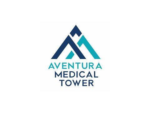 Aventura Medical Tower Brand Identity